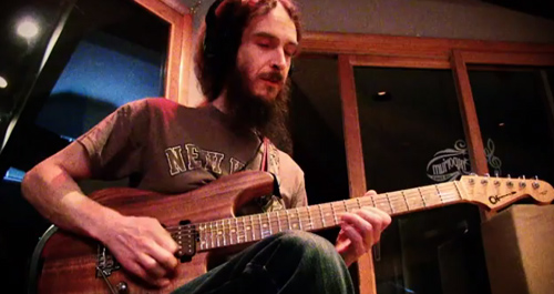 Guthrie Govan the Aristocrats